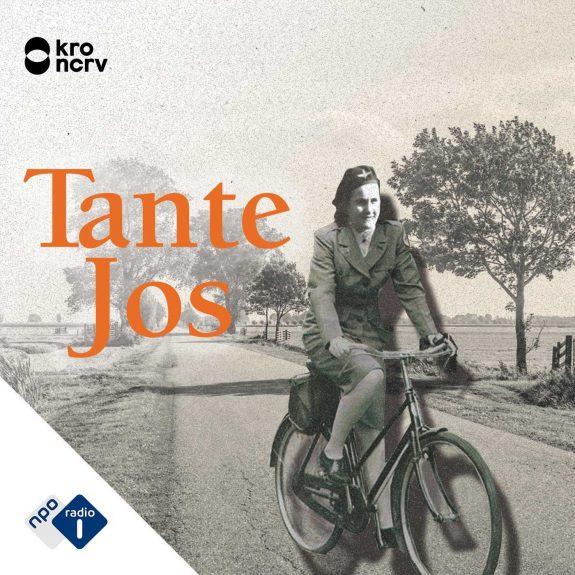 Podcast Tante Jos- KRO NCRV- nporadio1
