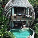 Boomhut vakantie thailand