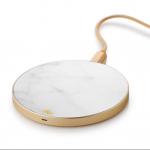 Oplader- Carrara Gold