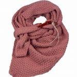 Sjaal Lot83 oud roze