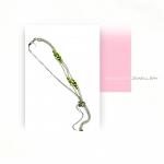 Funky Green – tie