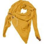 Sjaal Lot83 oker