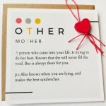 Other Mother kaart