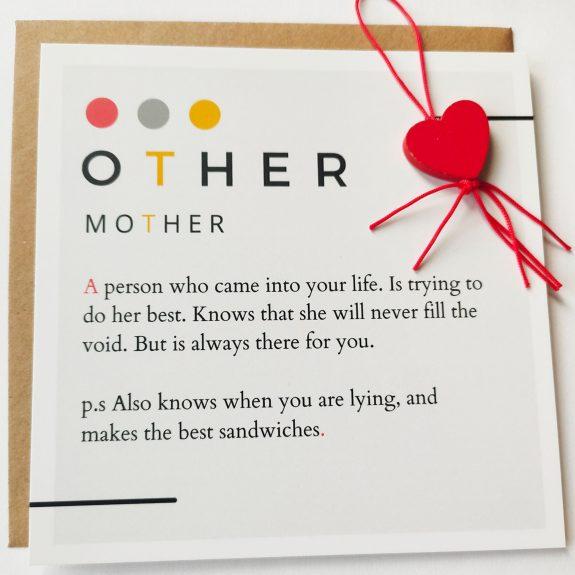 OtherMother stiefmoeder