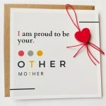 Other mother - proud to be your kaart