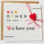 Other mother - We love you kaart