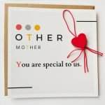Other mother - you are special to us kaart